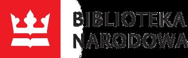 Logo Biblioteka Narodowa