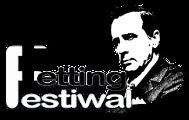 Logotyop Feeting Festiwal